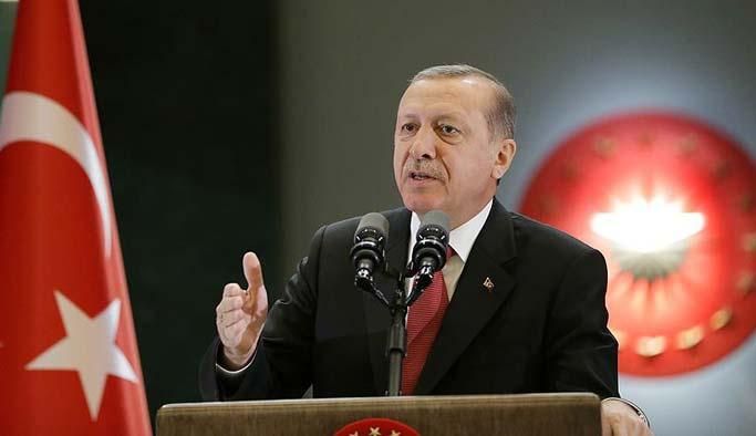 Erdoğan: Paralel yapı paramparça olmuştur