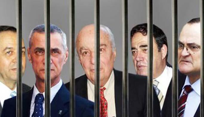 Ergenekon ve Balyoz'da haklar iade edilecek