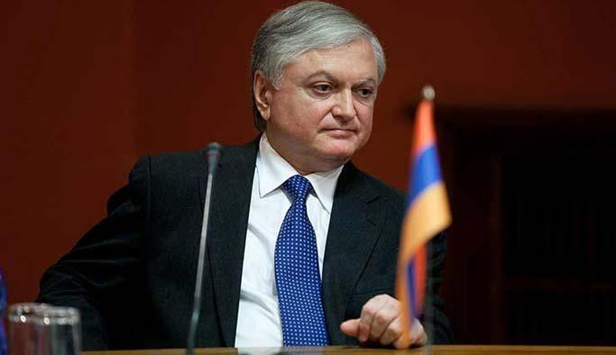 Ermenistan'dan 'anlaşma' yalanlaması