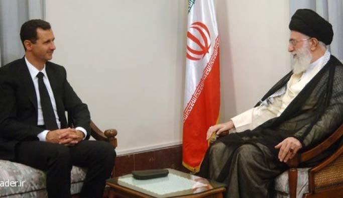 Esad'ı İran devirecek iddiası