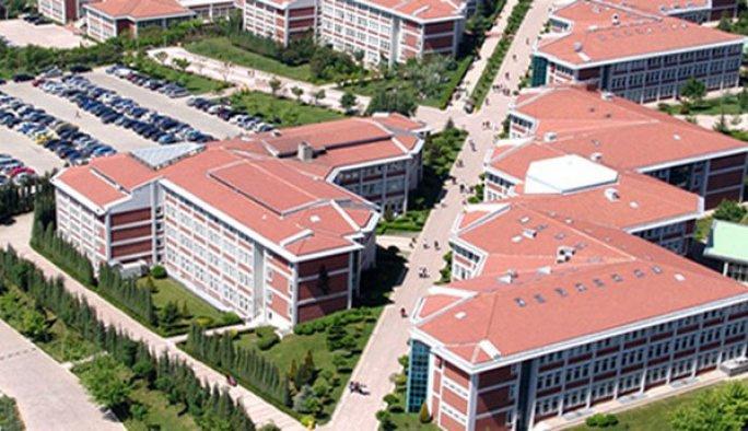 Fatih Üniversitesi öğrencilerinin durumu da belli oldu