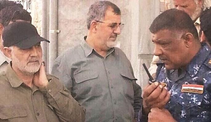 Felluce zulmü IŞİD'den beterini çıkaracak