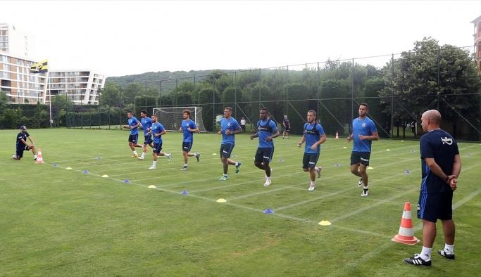Fenerbahçe, dayanıklılık testinden geçti
