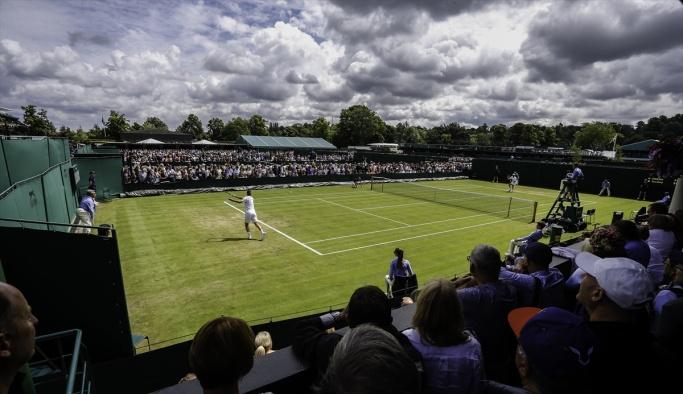 Ferrer ve Stosur'un Wimbledon macerası kısa sürdü