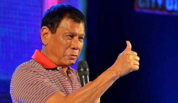 Filipinler'deki barış sürecinde önemli adım