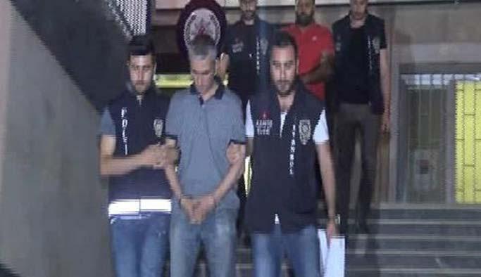 Firuzağa'daki 'müzik kavgası'nda iki kişi serbest