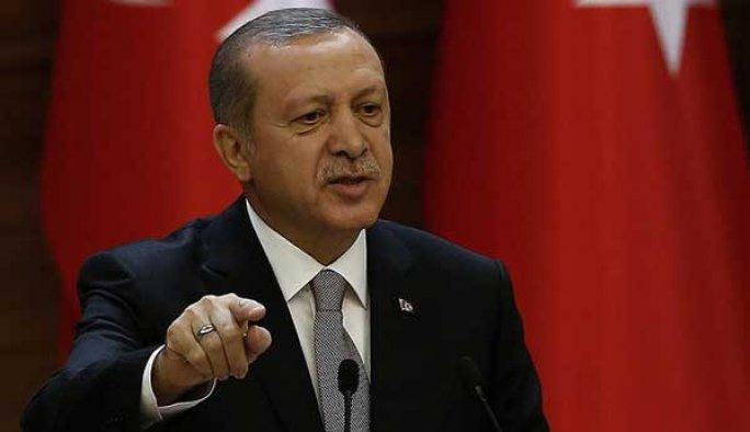 Formasyon bekleyenlere Erdoğan'dan destek