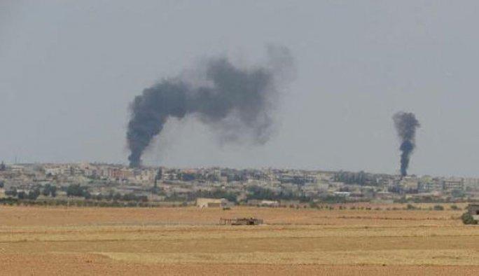 Fransızlar da Suriye'ye yerleşiyor