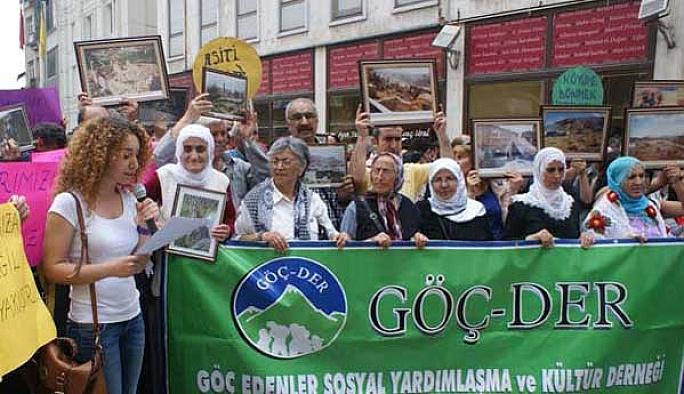 Galatasaray Meydanı'nda GBT gerginliği