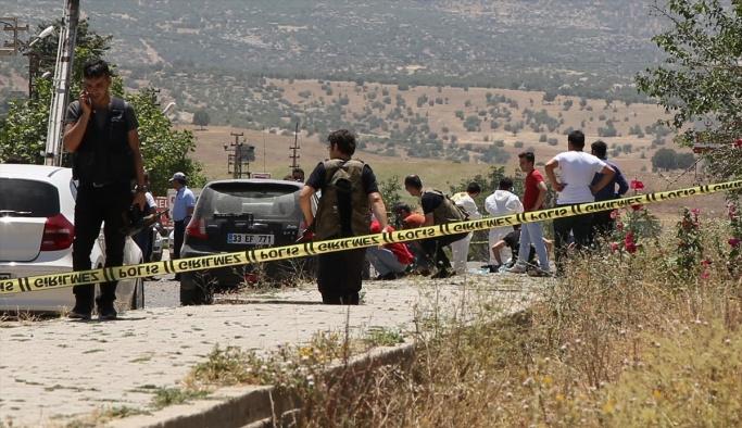 GÜNCELLEME 3 - Diyarbakır'da terör saldırısı