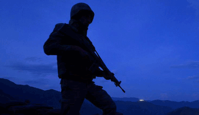 Hakkari ve Mardin'de saldırı: 6 şehit
