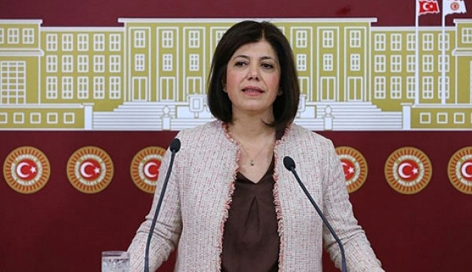 HDP'den TSK personel kanununa tepki