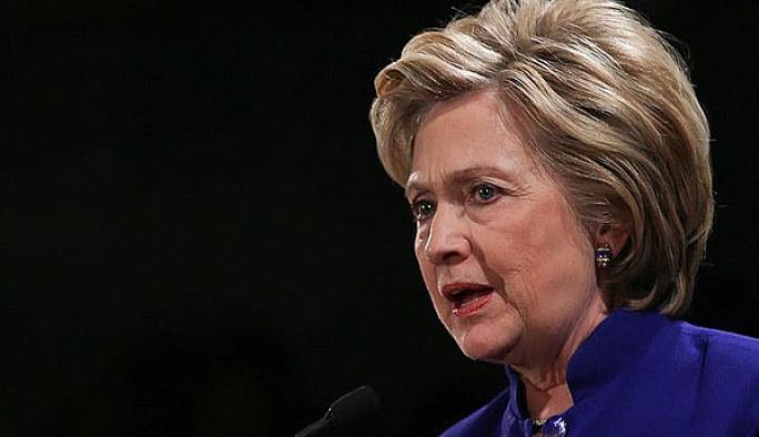 Hillary Clinton'ın adaylığı kesinleşti