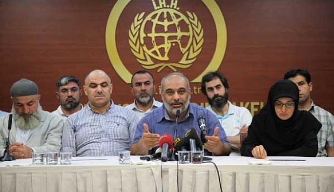 İHH'dan Cumhuriyet'in haberine sert tepki