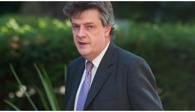 İngiltere'de ikinci istifa kararı