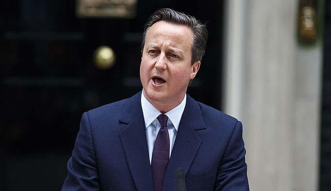 İngiltere'de ikinci şok: Başbakandan istifa kararı