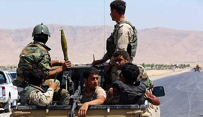 Irak, IŞİD ile çatışmada bir tuğgeneralini kaybetti