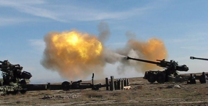 IŞİD hedefleri vuruldu: 18 ölü