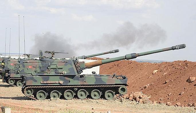 IŞİD'in Mare kuşatması yarıldı