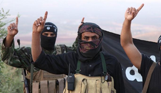 IŞİD'li canlı bomba sınırda öldürüldü