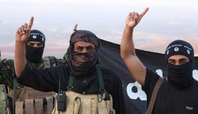 IŞİD üyelerinin üzerinden suikast listesi çıktı