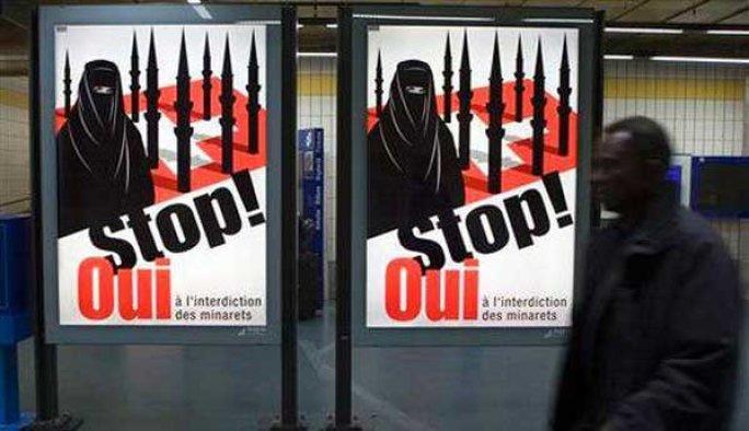 """Fransa'da doktora """"İslamifobi"""" cezası"""