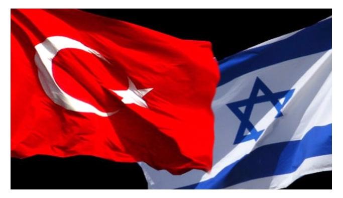 İsrail basını: Erdoğan için bir zafer