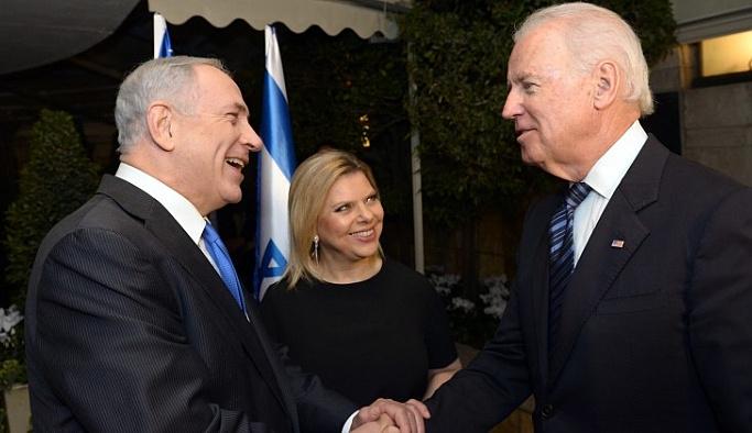 İsrail'den ABD'ye 'Türkiye teşekkürü'