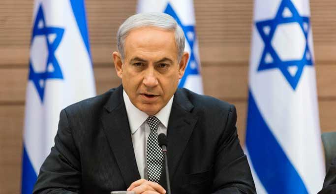 İsrail'den İstanbul'daki saldırıya kınama