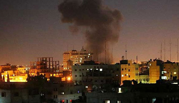 İsrail, Gazze'ye yeni saldırı bahanesi buldu