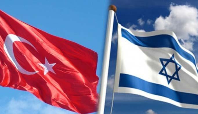 İsrail, Türkiye'nin bütün şartlarını yerine getirdi