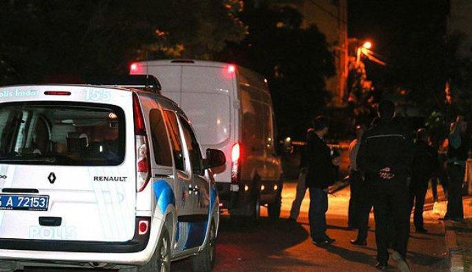 İstanbul'da iki el yapımı patlayıcı bulundu