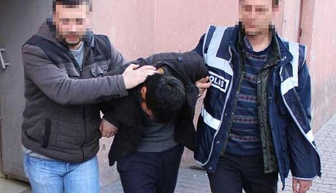 İstanbul'da üst düzey iki PKK'lı yakalandı