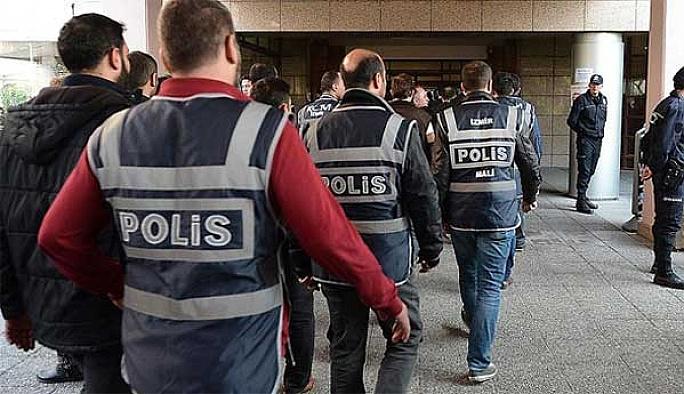 İstanbul'daki 'paralel' davasında 20 tahliye