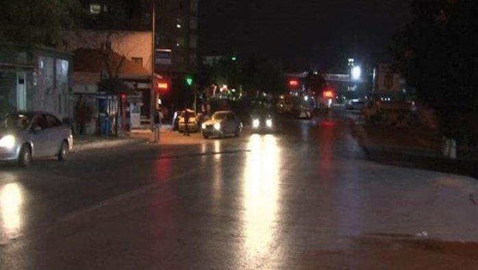 İstanbul Kağıthane'de kanlı infaz