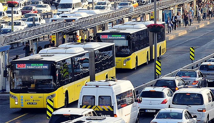 İstanbul ulaşımına bayram indirimi