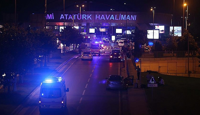 İstanbul Valisi: 28 ölü, 60 yaralı
