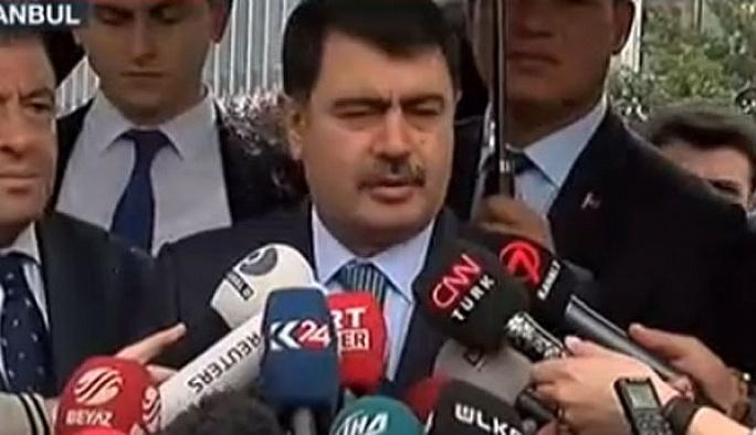 İstanbul Valisi: 7 polis şehit, 4 sivil öldü