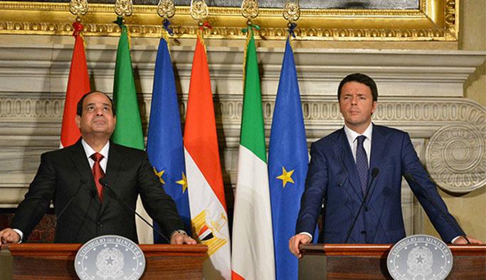 İtalya ile Mısır arasındaki kriz büyüyor