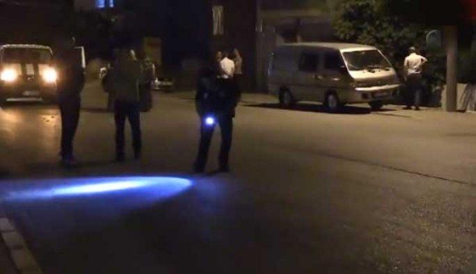 İzmir'de ses bombası patladı
