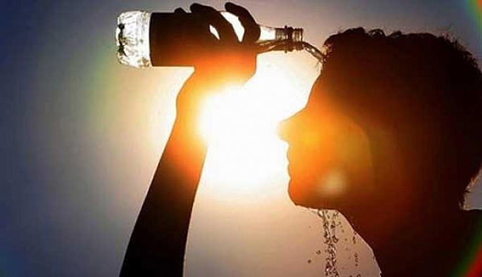 İzmir'e aşırı sıcaklık uyarısı, pazartesi tatil