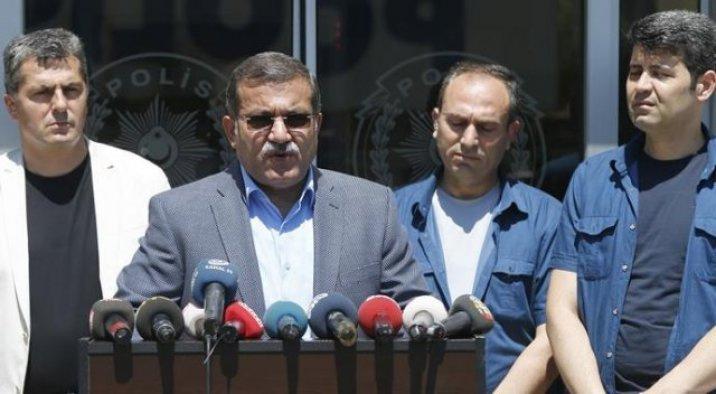 İzmir Emniyet Müdürü'nden Atalay Filiz açıklaması