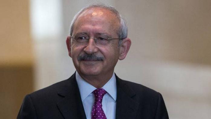 Kılıçdaroğlu AB büyükelçileriyle bir araya geldi