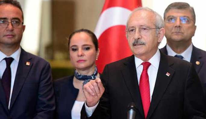 Kılıçdaroğlu Erdoğan'a 50 bin lira tazminat ödeyecek