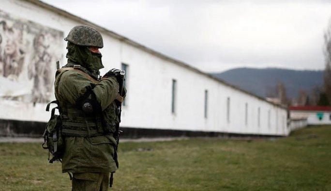 Kırım'da 15 Tatar'dan haber alınamıyor