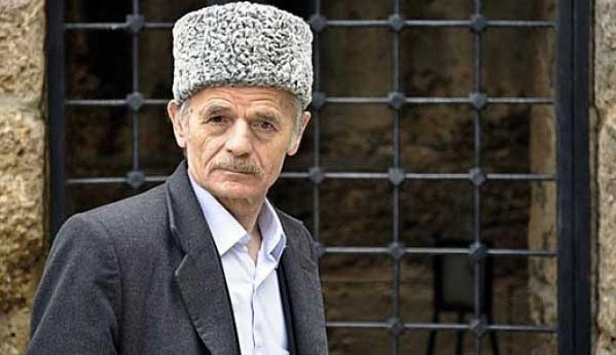 Kırım Tatarları İslam ülkelerine kırgın