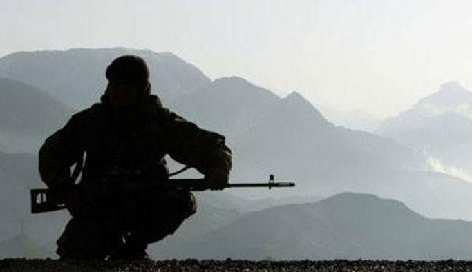 Kışlada dövülen askere tazminat