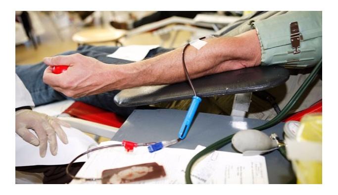 Kızılay Başkanı: 'Kan bağışını arttırmalıyız'