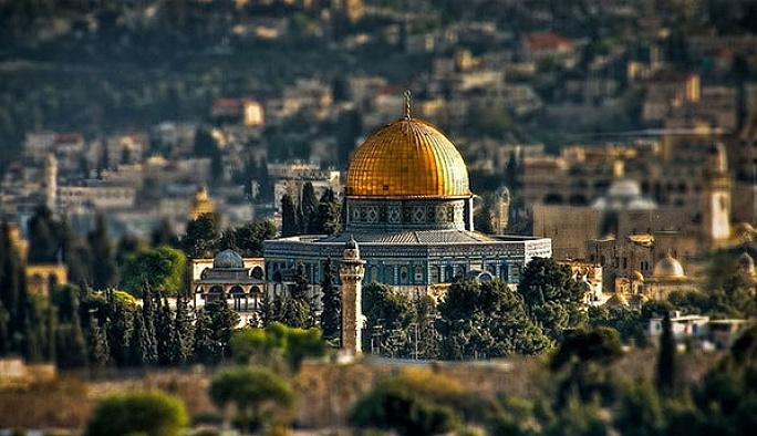 Kudüs işgalini pekiştirmek için yeni bütçe