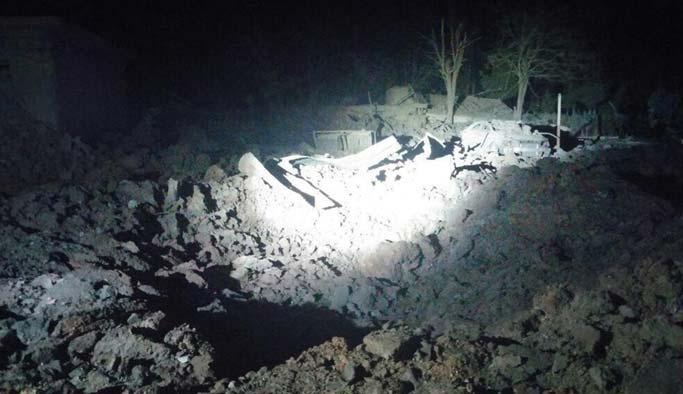 Mardin'de bombalı araçla saldırı: İki sivil öldü